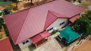 roofing, roofing sheets, prices of roofing sheets in ghana
