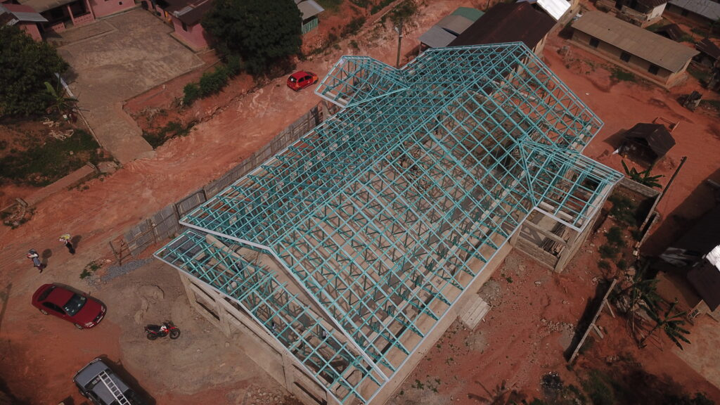 types of trusses, roof trusses, steel framing