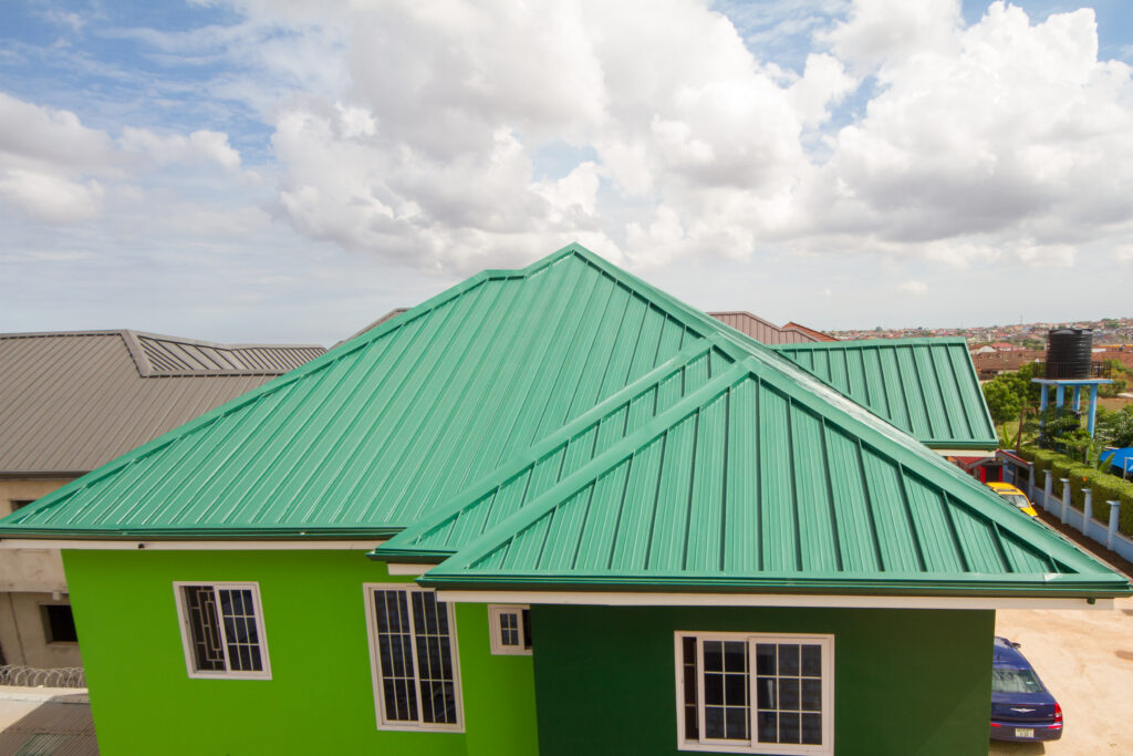 roofing sheets for modern homes, roofing technologies